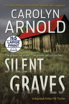 Cover for Silent Graves
