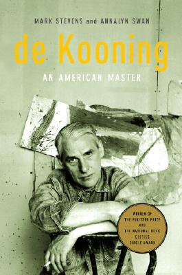 de Kooning: An American Master Cover Image