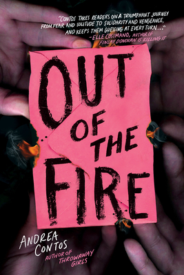 Out of the Fire Cover Image