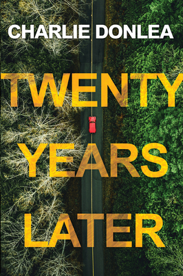 Cover for Twenty Years Later
