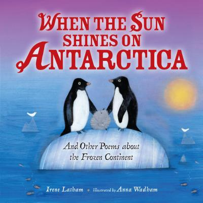 When the Sun Shines on Antarctica Cover