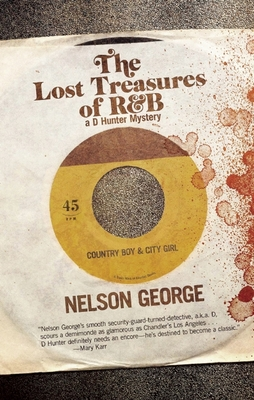 The Lost Treasures of R&B Cover Image