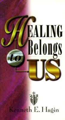 Healing Belongs to Us Cover Image