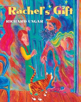 Rachel's Gift Cover