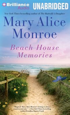Beach House Memories Cover