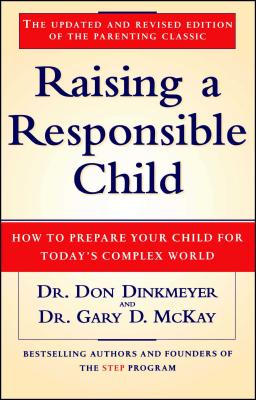 Raising a Responsible Child Cover