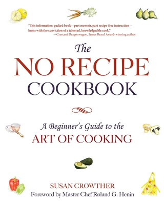No Recipe Cookbook