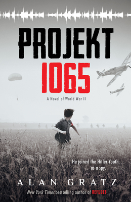 Projekt 1065: A Novel of World War II Cover Image