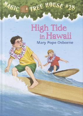 High Tide in Hawaii Cover Image