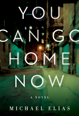 You Can Go Home Now: A Novel Cover Image