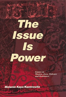 The Issue Is Power Cover