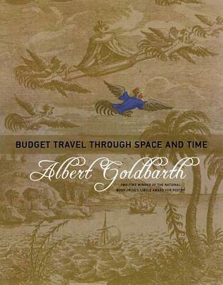 Budget Travel Through Space and Time Cover