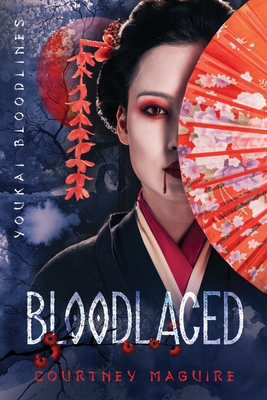 Bloodlaced Cover Image