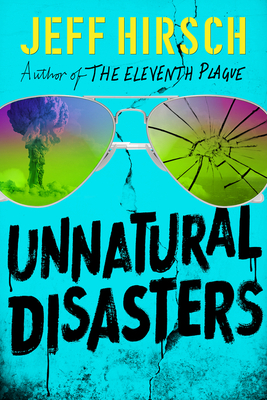 Unnatural Disasters Cover Image
