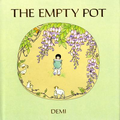 The Empty Pot Cover Image