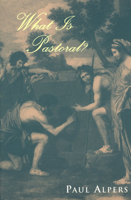 Cover for What Is Pastoral?
