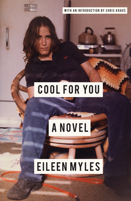 Cool for You Cover Image