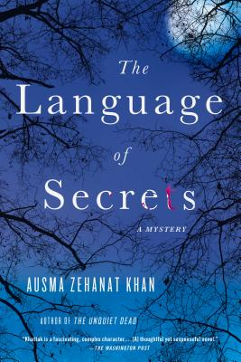 The Language of Secrets: A Mystery (Rachel Getty and Esa Khattak Novels #2) Cover Image