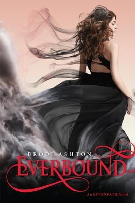 Everbound Cover