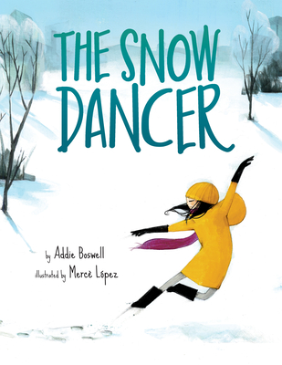 The Snow Dancer Cover Image