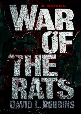 War of the Rats Cover