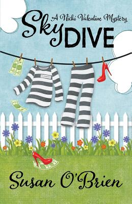 Skydive (Nicki Valentine Mystery #3) Cover Image