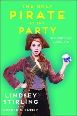The Only Pirate at the Party Cover Image