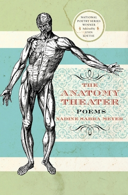The Anatomy Theater Cover