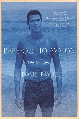 Cover for Barefoot to Avalon