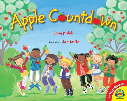 Cover for Apple Countdown