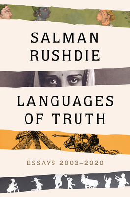 Languages of Truth: Essays 2003-2020 Cover Image