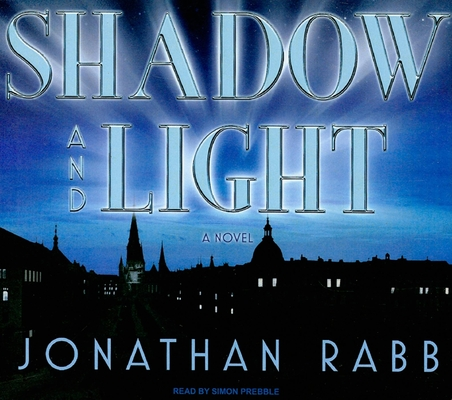 Shadow and Light Cover