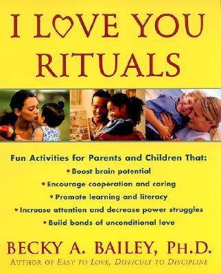 I Love You Rituals Cover Image