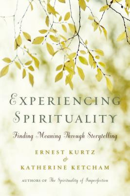 Cover for Experiencing Spirituality