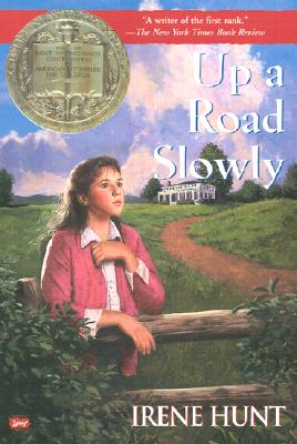 Up a Road Slowly (DIGEST) Cover Image
