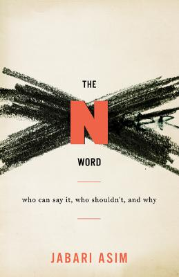 The N Word Cover