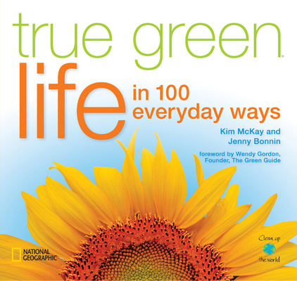True Green Life Cover