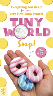 Tiny World: Soap! Cover Image