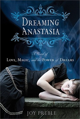 Dreaming Anastasia Cover