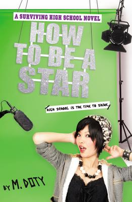 How to Be a Star Cover