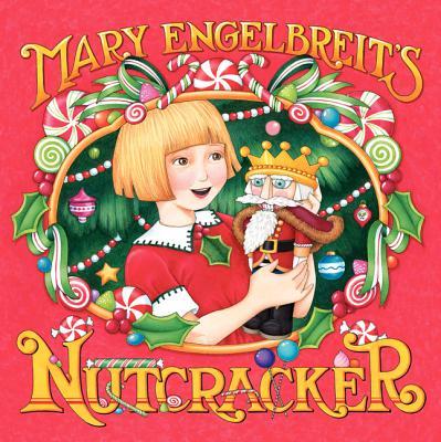 Mary Engelbreit's Nutcracker Cover Image