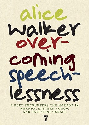 Overcoming Speechlessness Cover