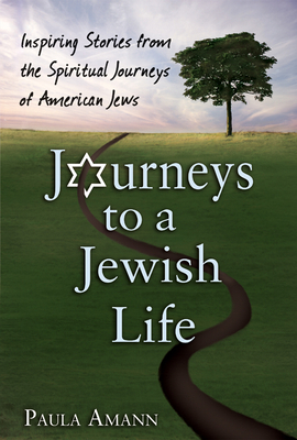 Journeys to a Jewish Life Cover
