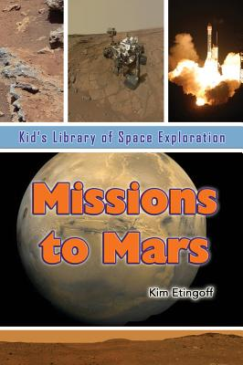 Missions to Mars Cover Image
