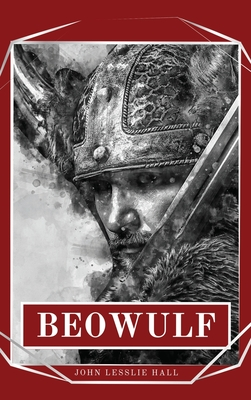 Beowulf: An Anglo-Saxon Epic Poem Cover Image