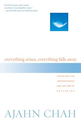 Everything Arises, Everything Falls Away Cover
