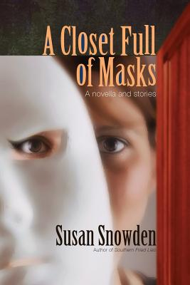 Cover for A Closet Full of Masks