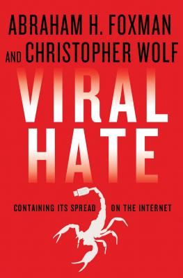 Viral Hate Cover