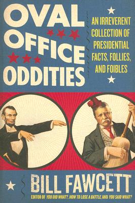 Oval Office Oddities Cover