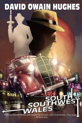 Cover for South By Southwest Wales